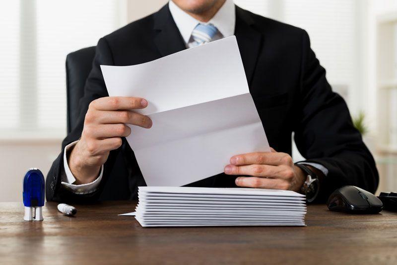 Лист записи ЕГРИП для ИП