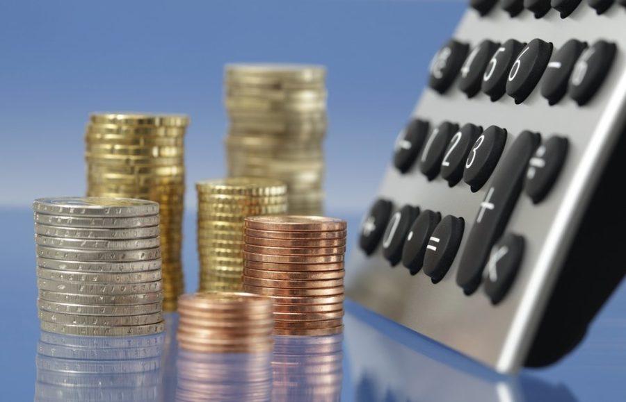 Величина платежей меняется ежегодно