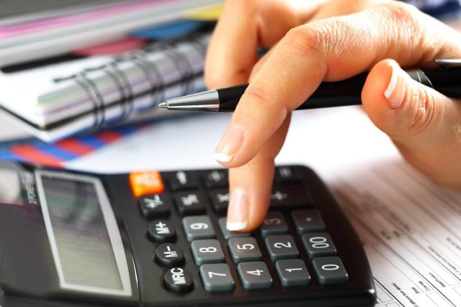 Уплата налогов предпринимателем