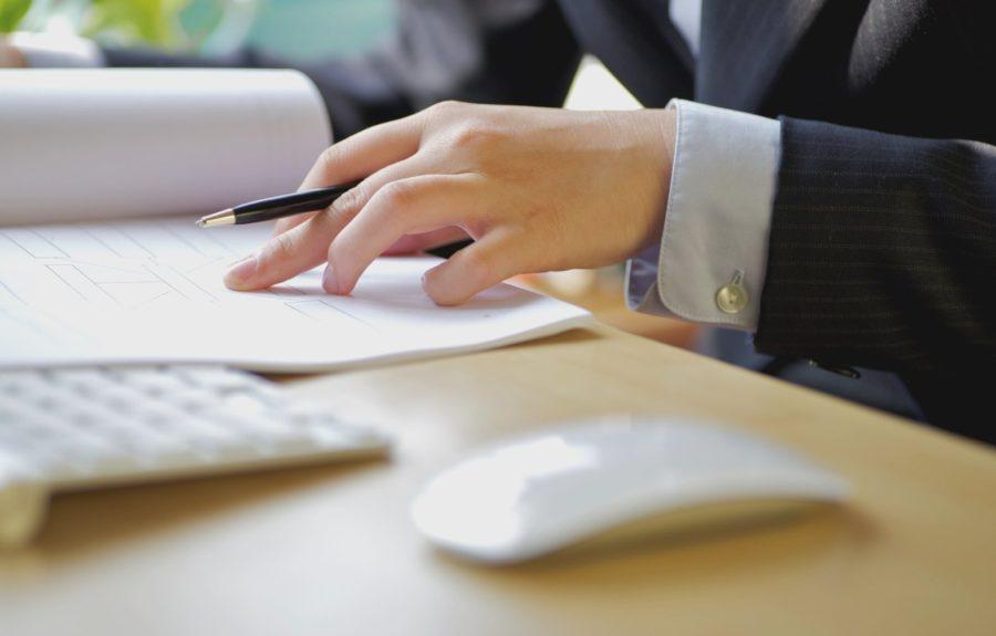 Этап регистрации предпринимателя