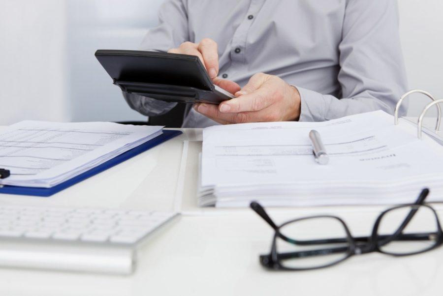 Сдача отчетности ИП без работников