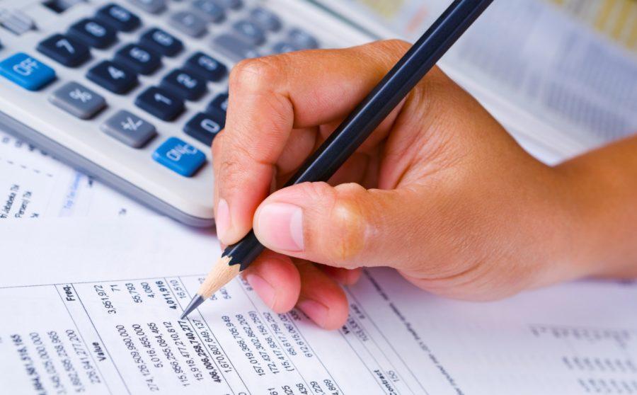 Подача отчетной документации