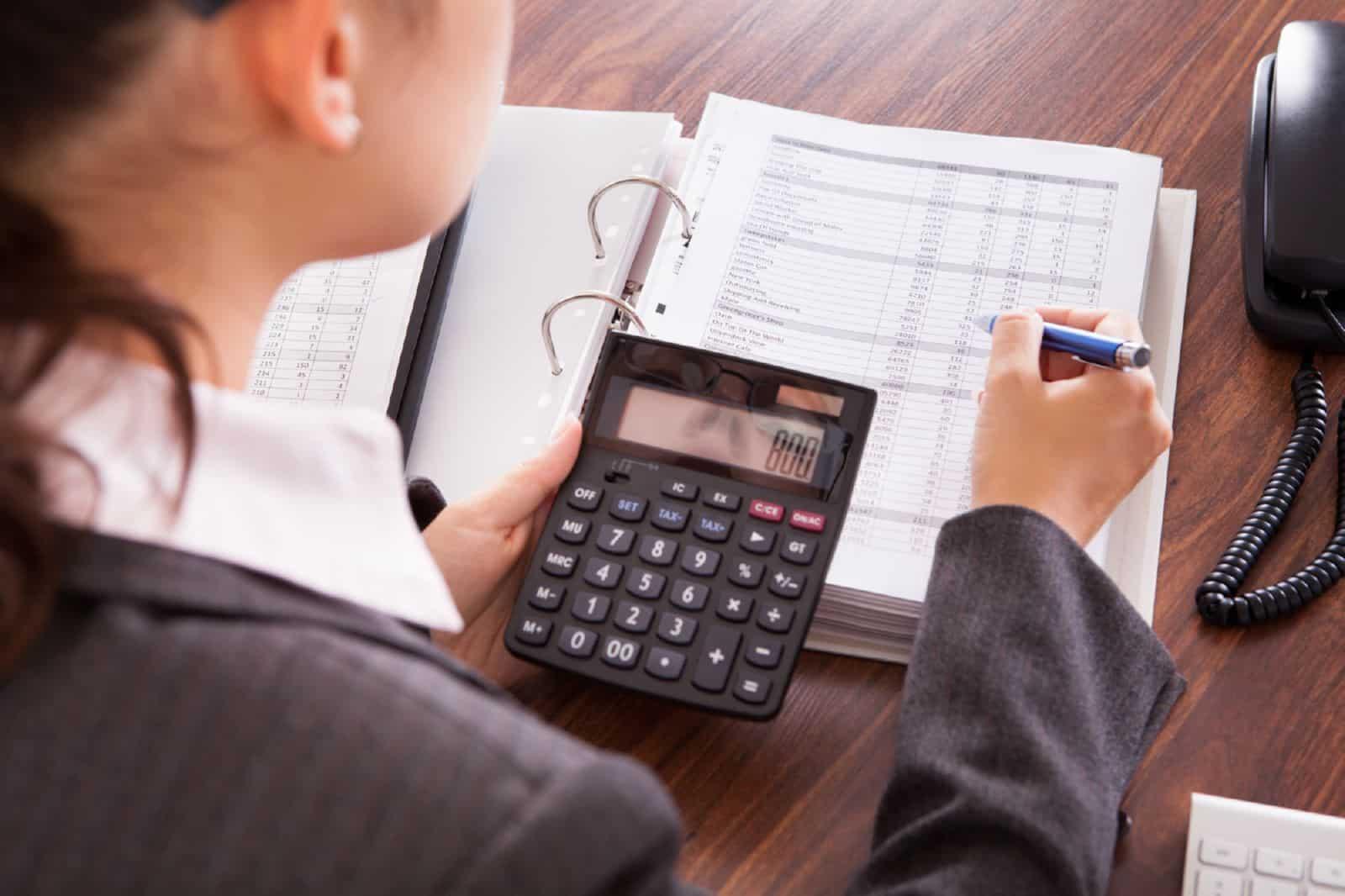 Информация о налогообложении