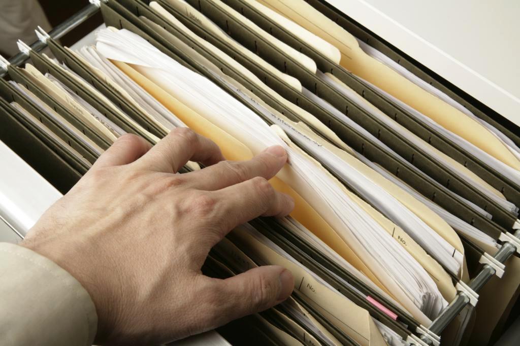 Официальные документы организиции