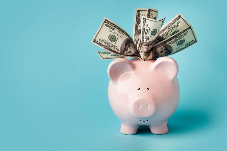 Сбережение финансовых средств
