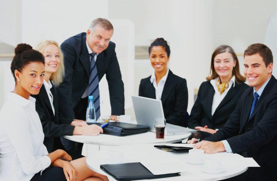 Штат сотрудников предпринимателя