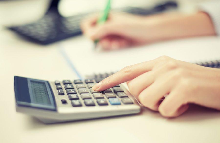 Налоговый вычет за онлайн кассы