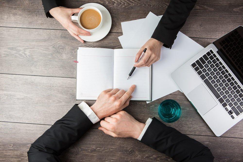 Выбор кода предпринимателем для бизнеса