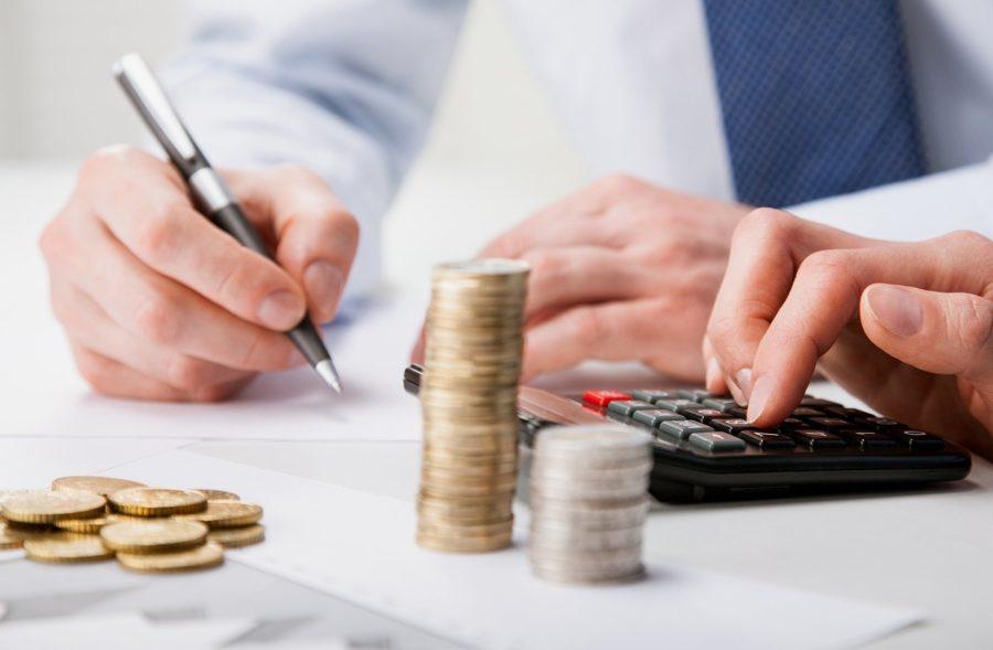 Расходы бизнесмена в расчете не участвуют