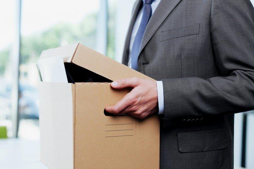 Причины закрытия предпринимательства