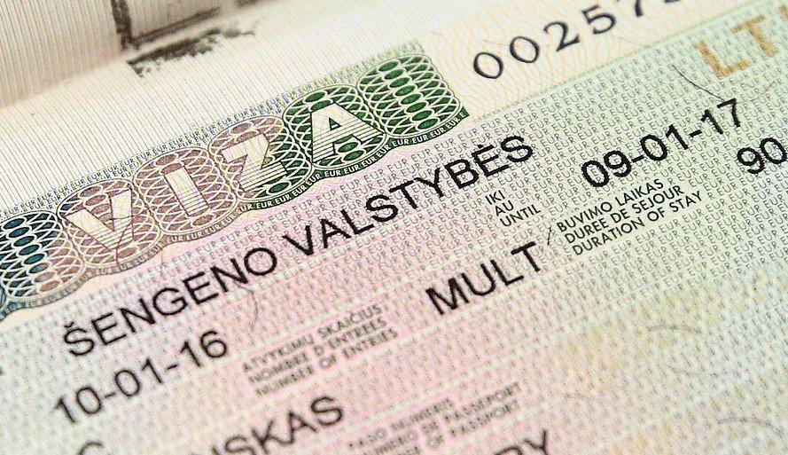 Справка предпринимателю для визы